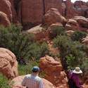 Entering the labyrinth of Fiery Furnace