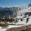 Lakes Basin and Eagle Cap