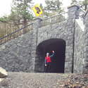 Cape Horn Tunnel